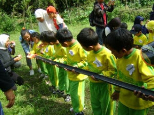outbound anak 4