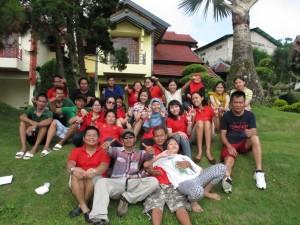 Gathering 6